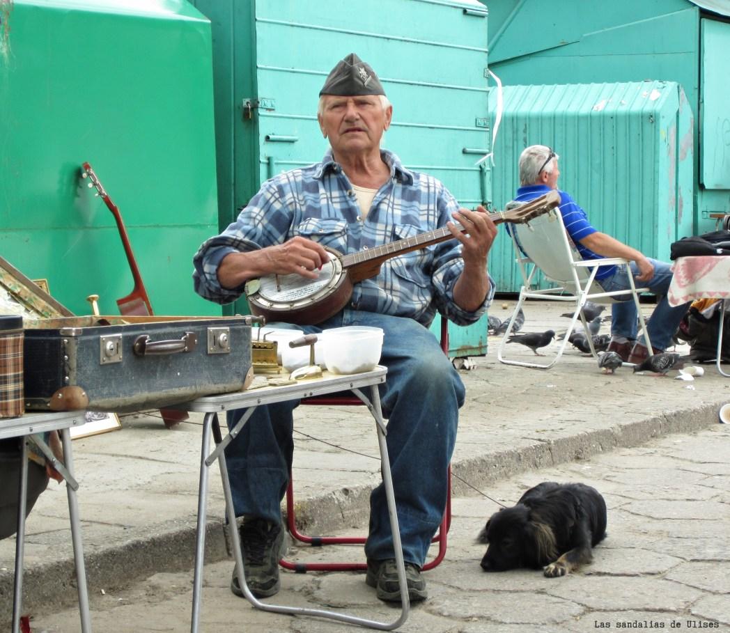 mercado de kolo en varsovia