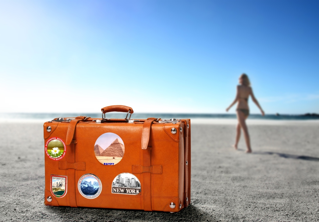 seguro de viajes