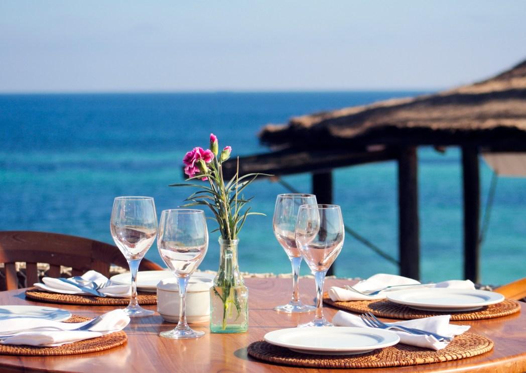 Cotton Beach Club en Ibiza