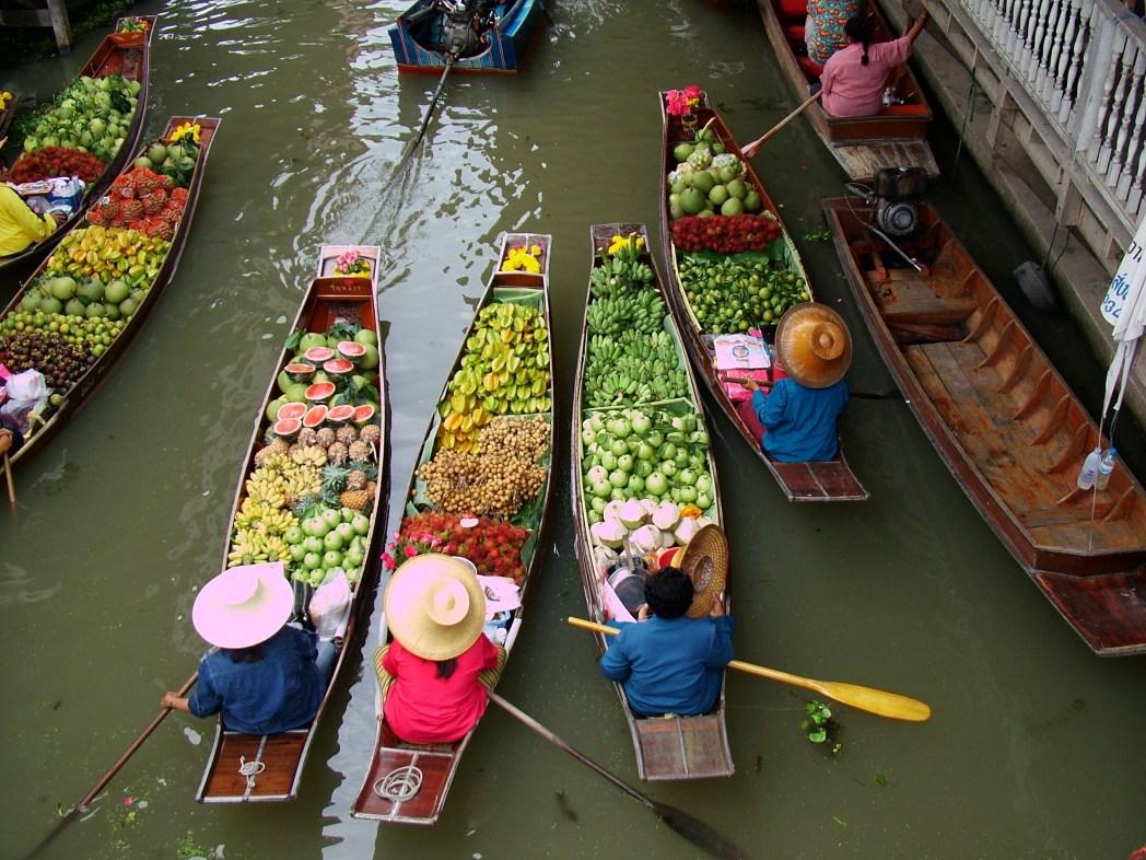 Los 10 secretos mejor guardados de Pattaya | Skyscanner - Noticias