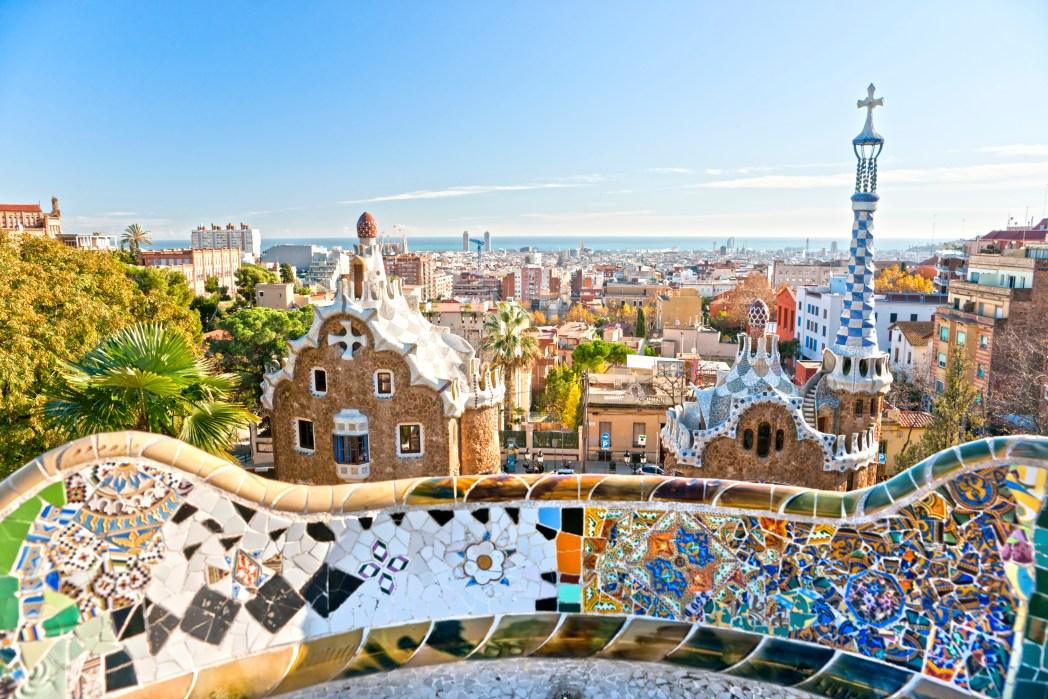 9 cosas que hacer con niños en Barcelona | Skyscanner - Noticias