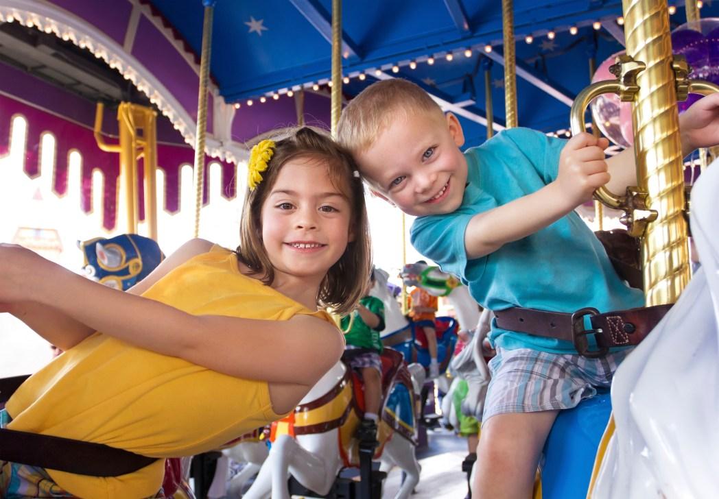 Atracciones Disneyland Paris
