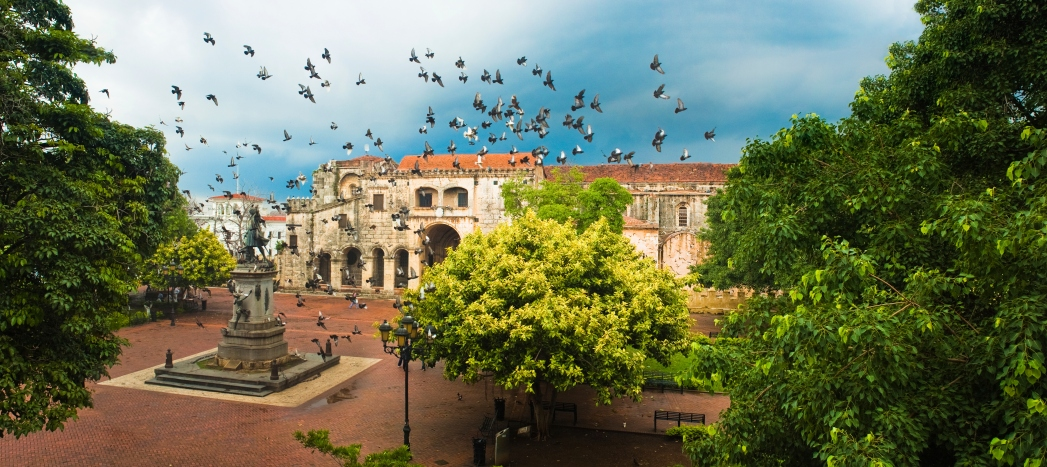 fc0a9c9a5 Los 10 lugares más imprescindibles que ver en República Dominicana ...