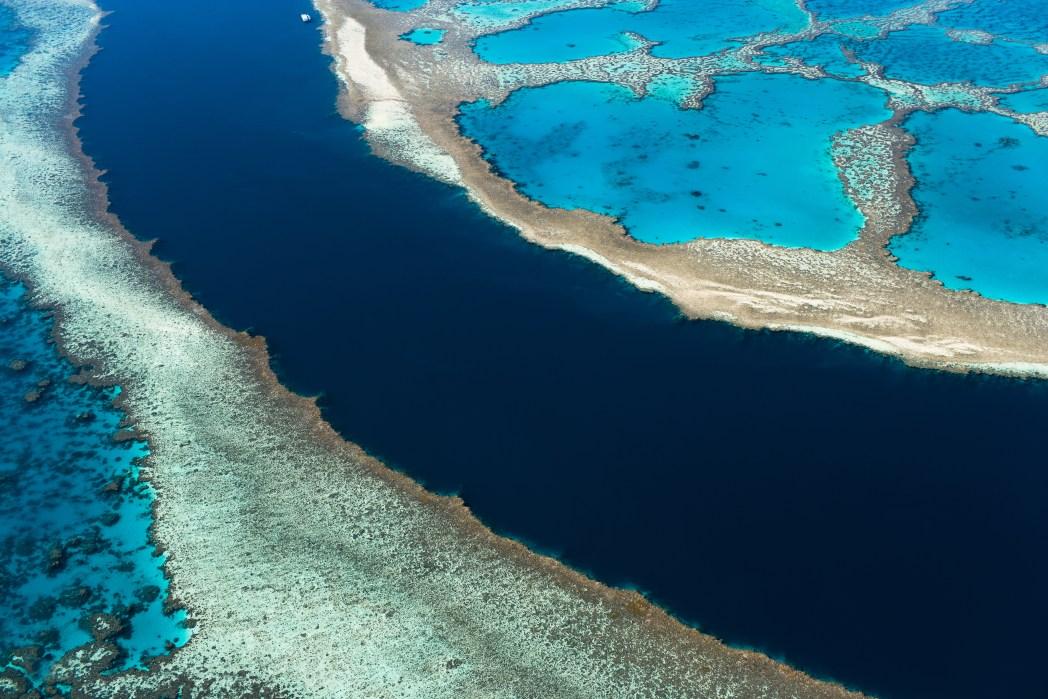 Playa Whitehaven, Australia