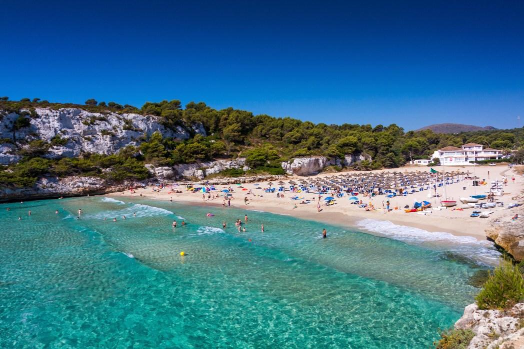 Parque Mondrago de Mallorca