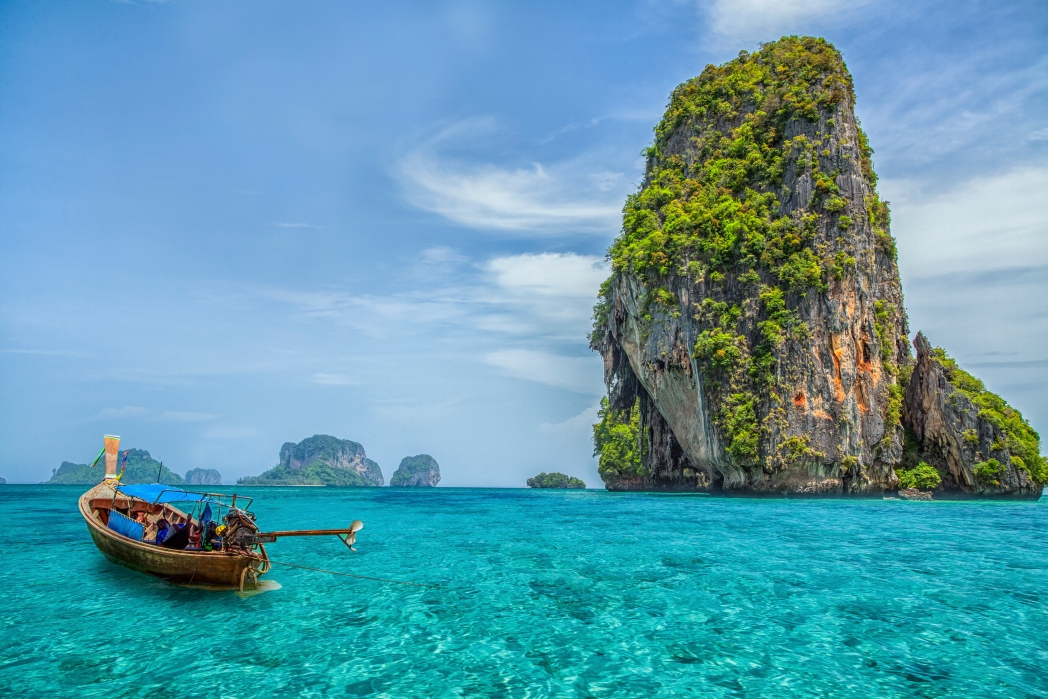 playas de phuket en tailandia