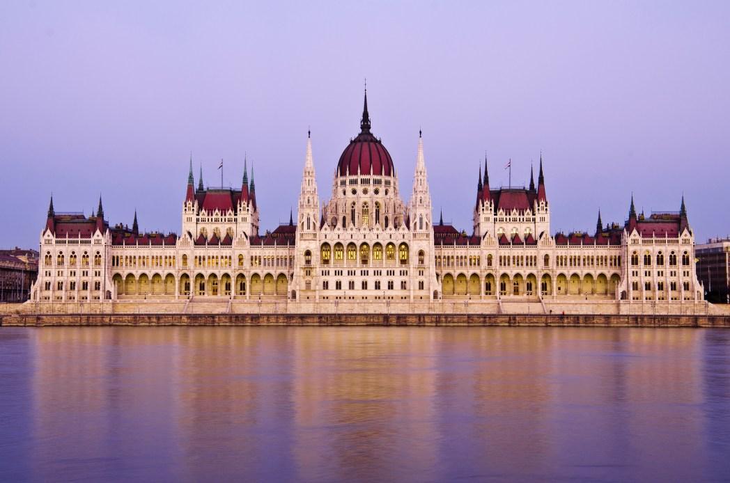 Los 15 mejores lugares que ver en Hungría   Skyscanner ...