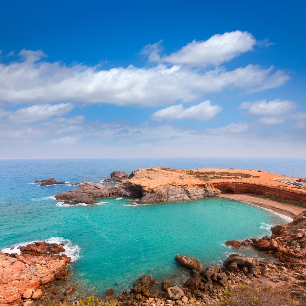 Playa Murcia