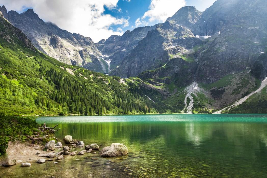 Montes Tatras