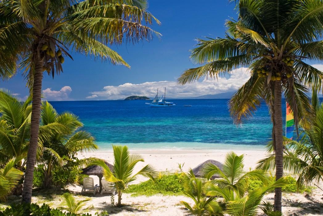 Isla monuriki fiyi