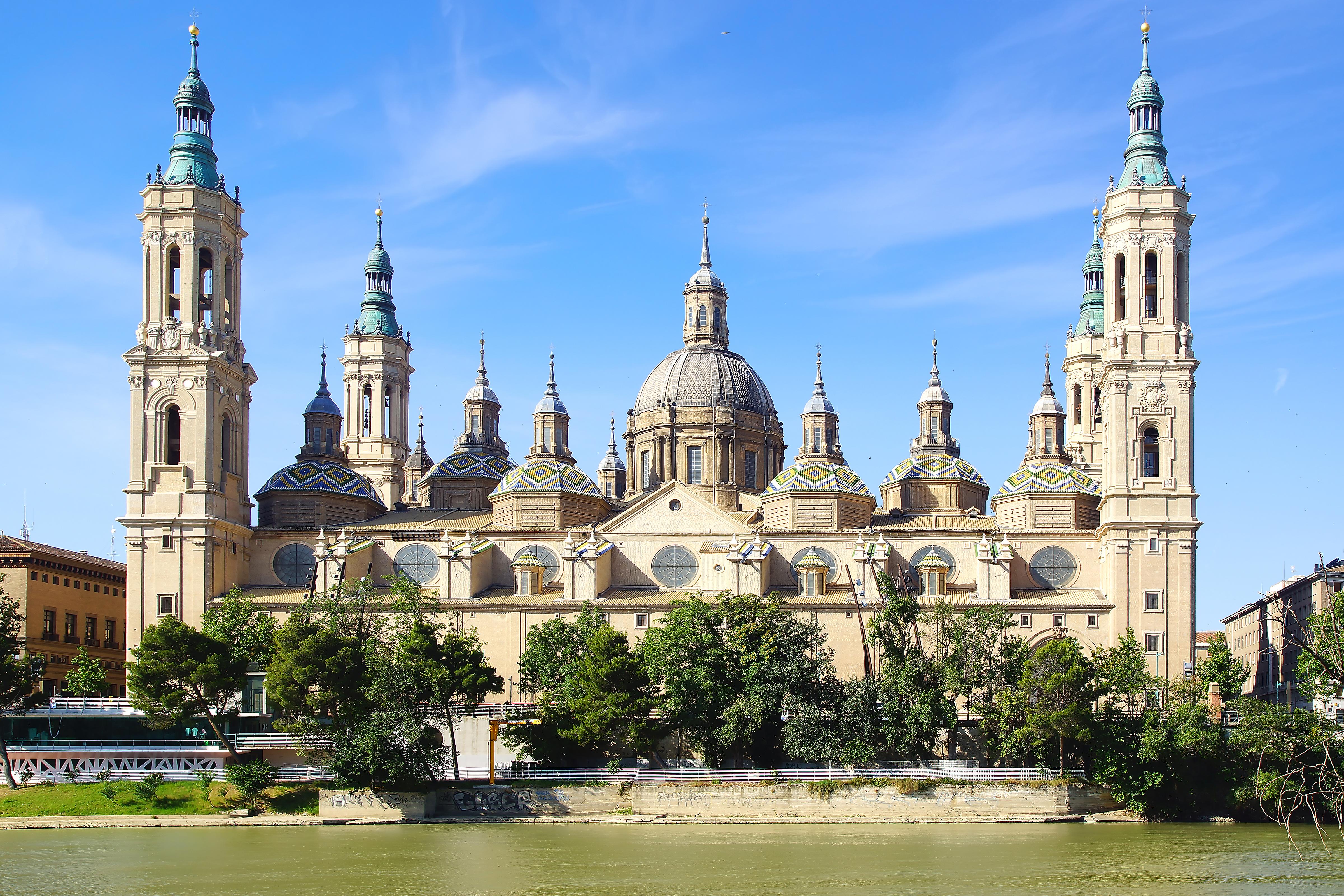 254 cosas que hacer en Zaragoza