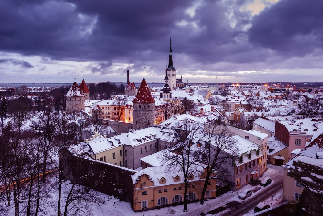 3e7809a95 Los 12 países más fríos (y más bonitos) del mundo