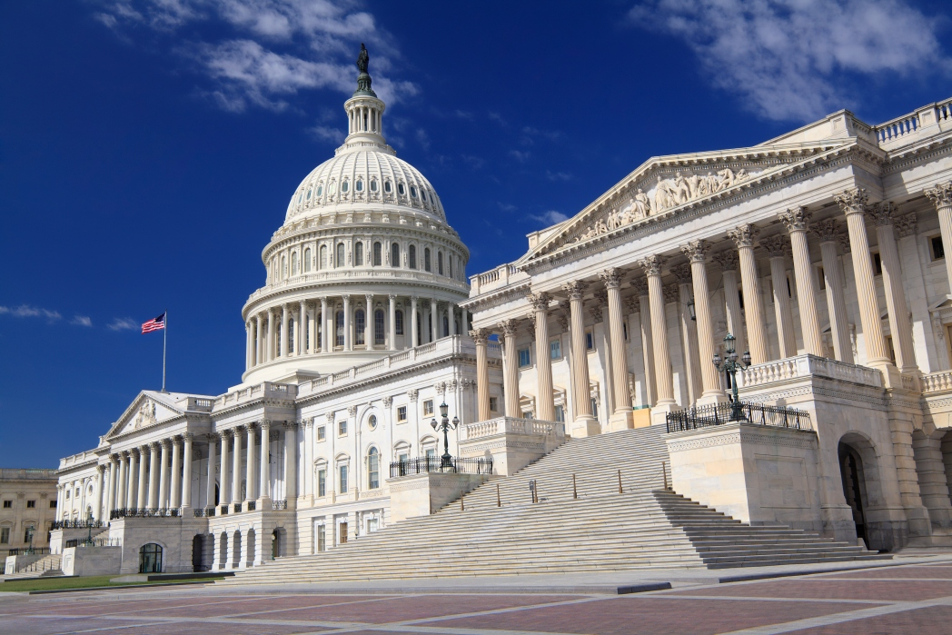 Washington DC fuegos artificiales del 4 de julio