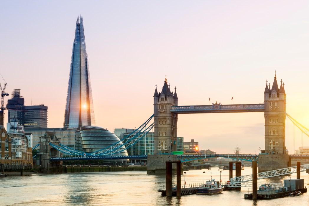 A dónde ir en Semana Santa: Londres