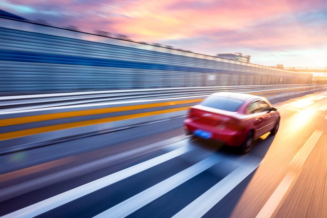 Conducir con carné de conducir español