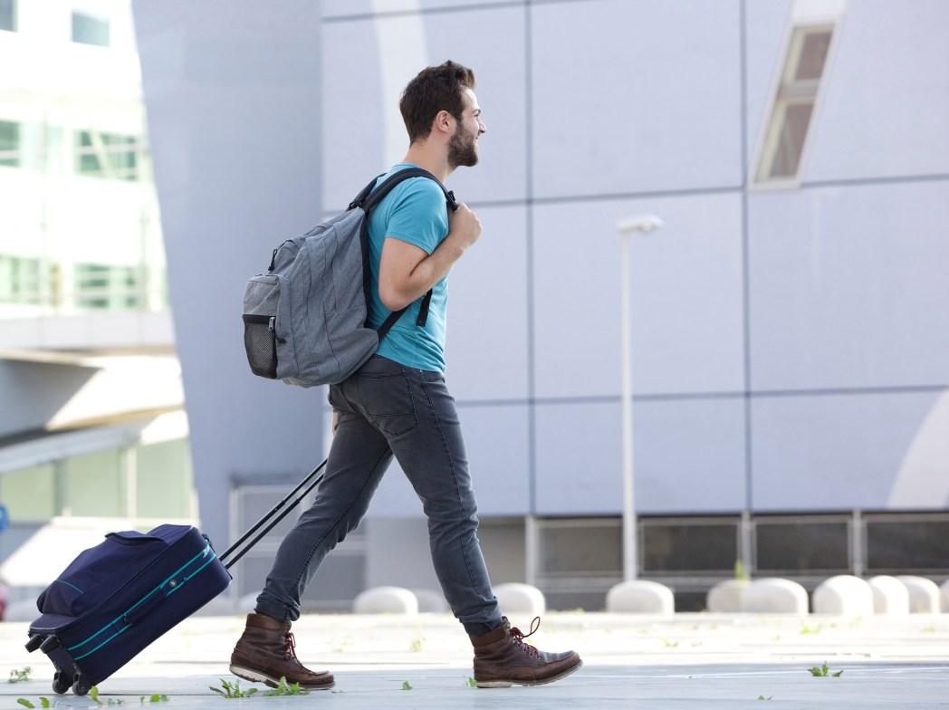 4cfab7090 Cómo elegir una mochila de equipaje de mano | Skyscanner - Noticias