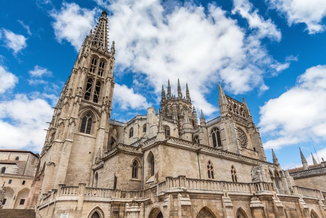 Las 10 catedrales más bonitas de España  41e2b7fcc67