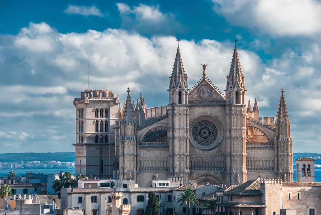 Resultado de imagen de catedrales españa