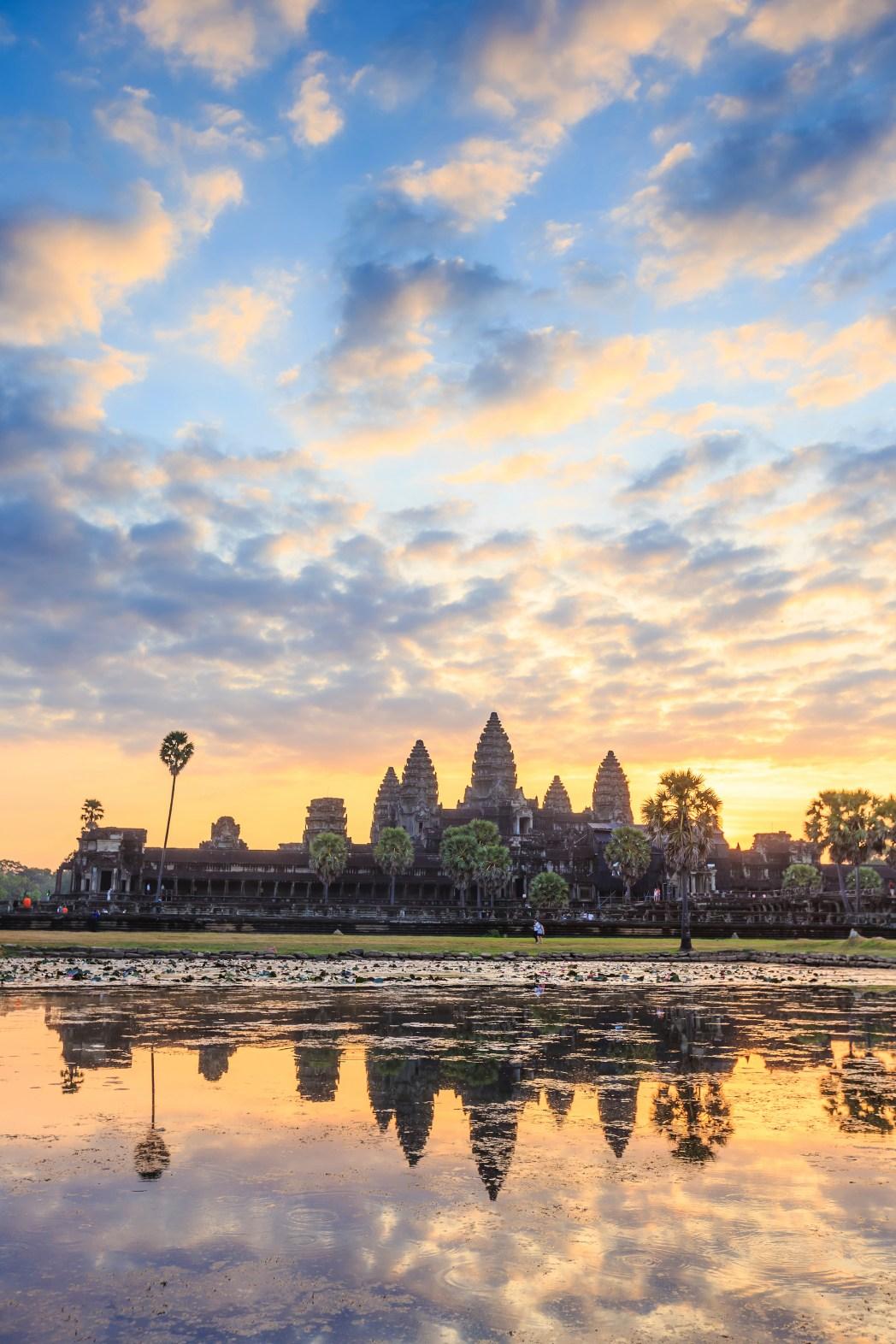 Templo de Ta Prohm © Bisual Studio