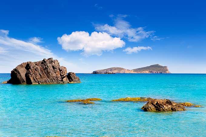 Donde viajar en Semana Santa: Ibiza