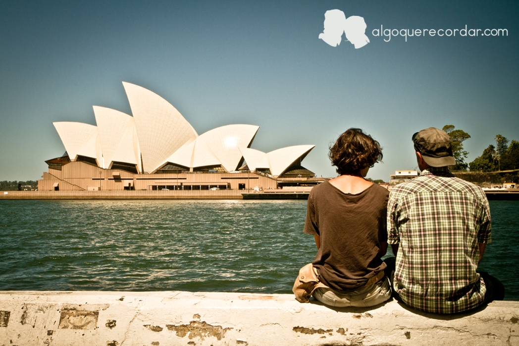 algo que recordar en australia