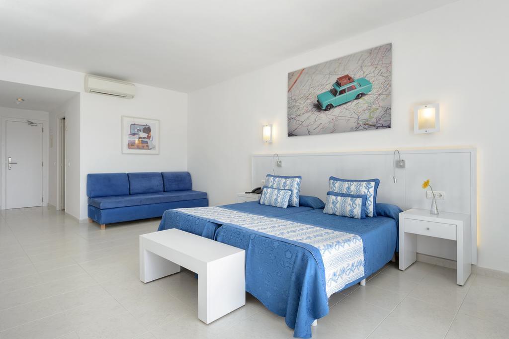 Hotel Cenit & Apartamentos Sol y Viento