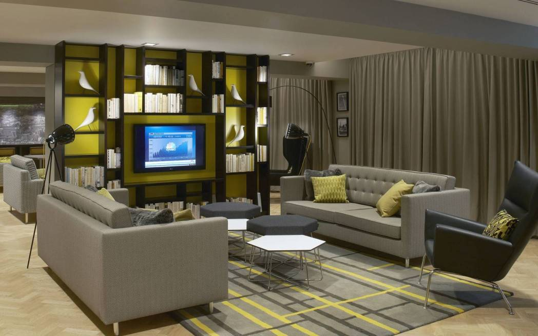 Lounge Citadines Trafalgar