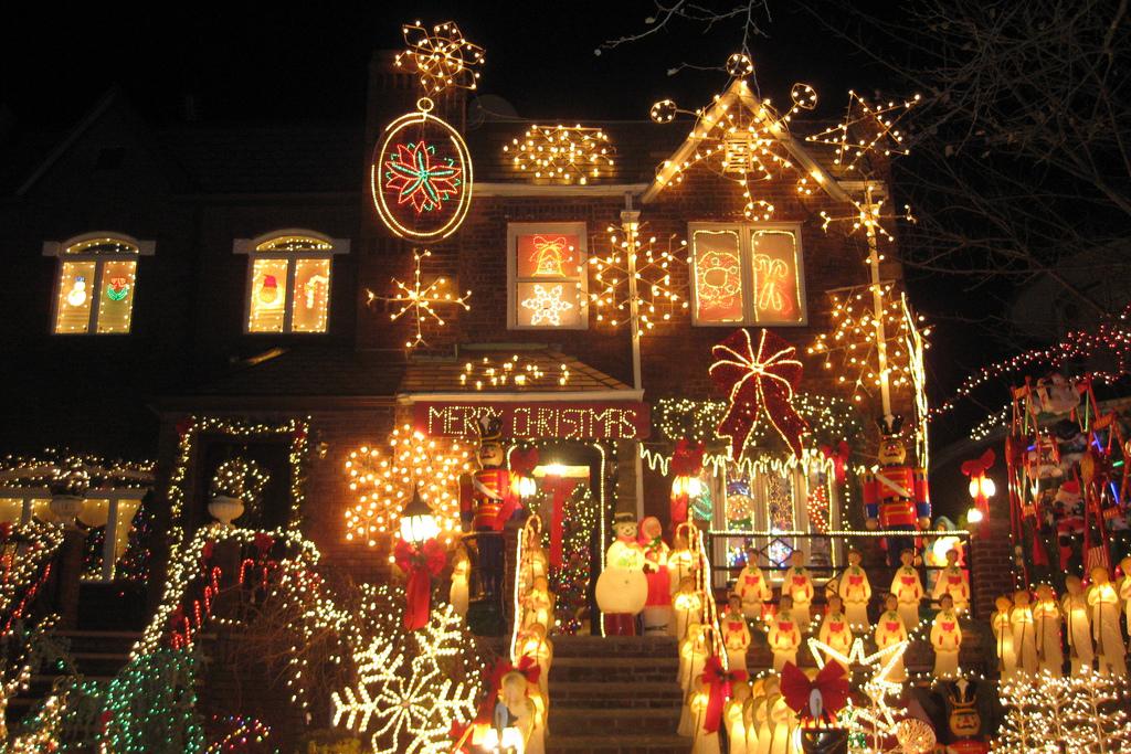 Navidad En Nueva York 10 Cosas Que Deber 237 As Hacer