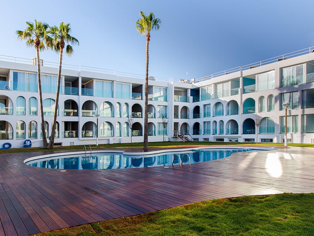 Ebano Select Apartments & Spa