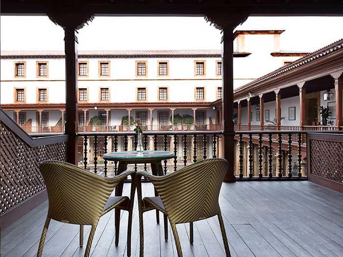 © Eurostars Hotel de la Reconquista