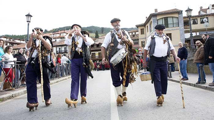 © Turismo de Cantabria