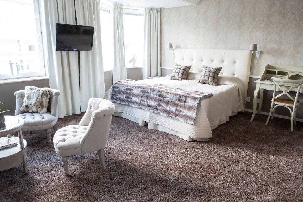 Habitación doble Freys Hotel