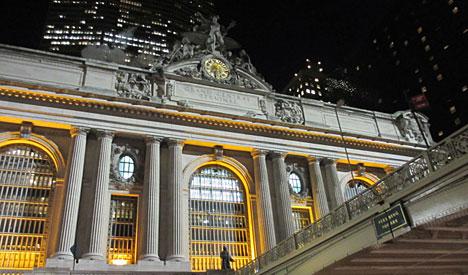 Terminal Grand Central © Tripbod Craig