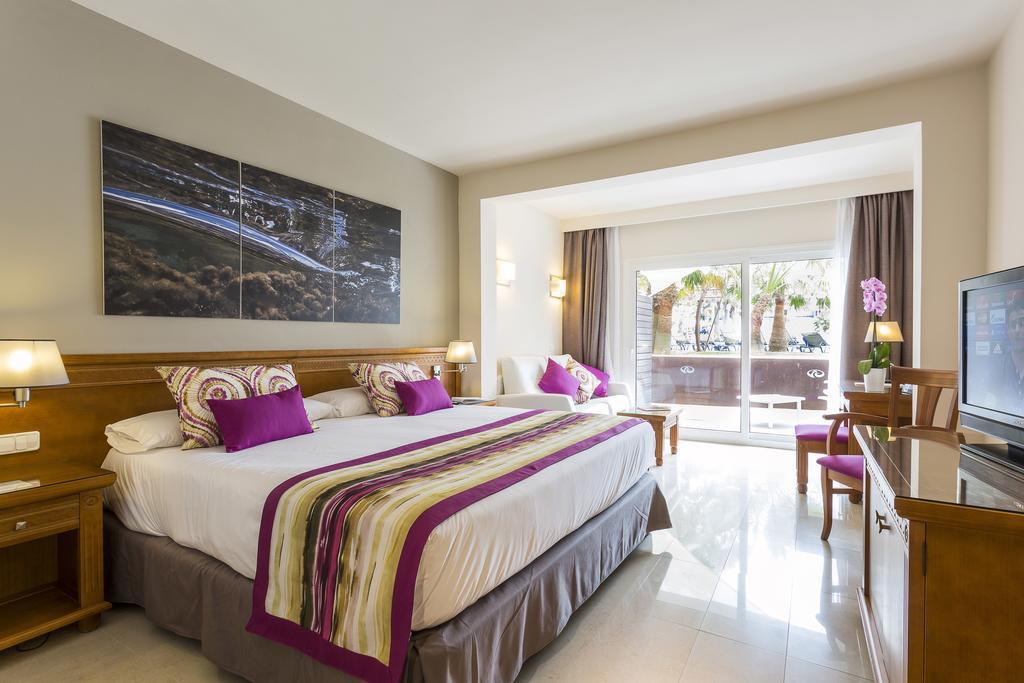 Gran Palladium Palace Ibiza Resort & Spa- All Inclusive