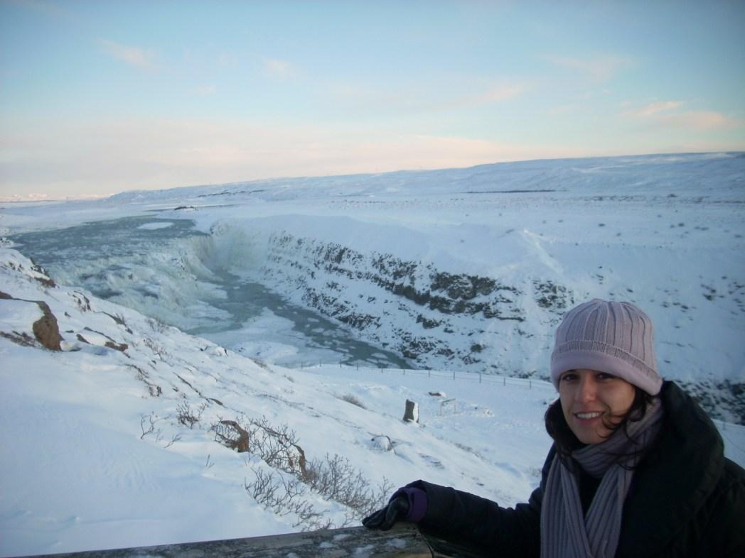 patricia rojas del blog la cosmopolilla en islandia