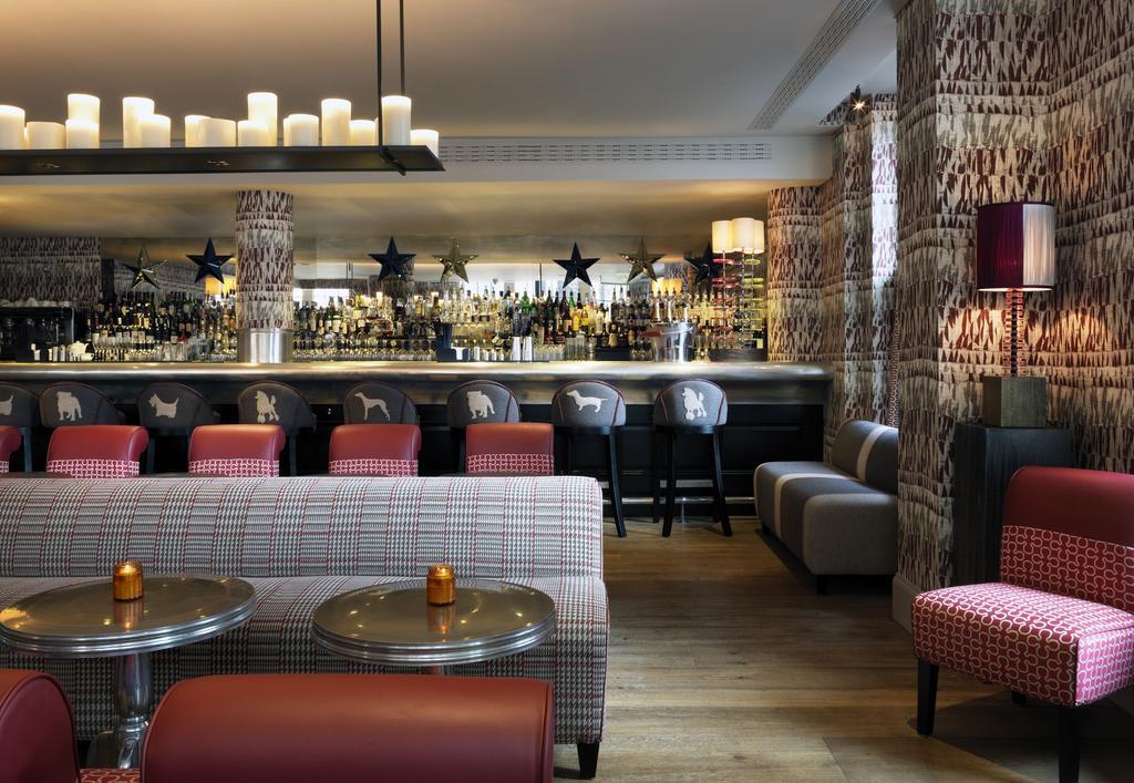 Bar Haymarket Hotel