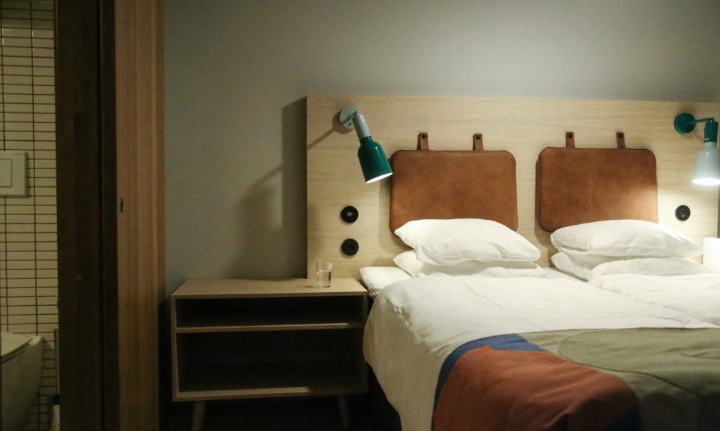 Habitación Hobo Hotel