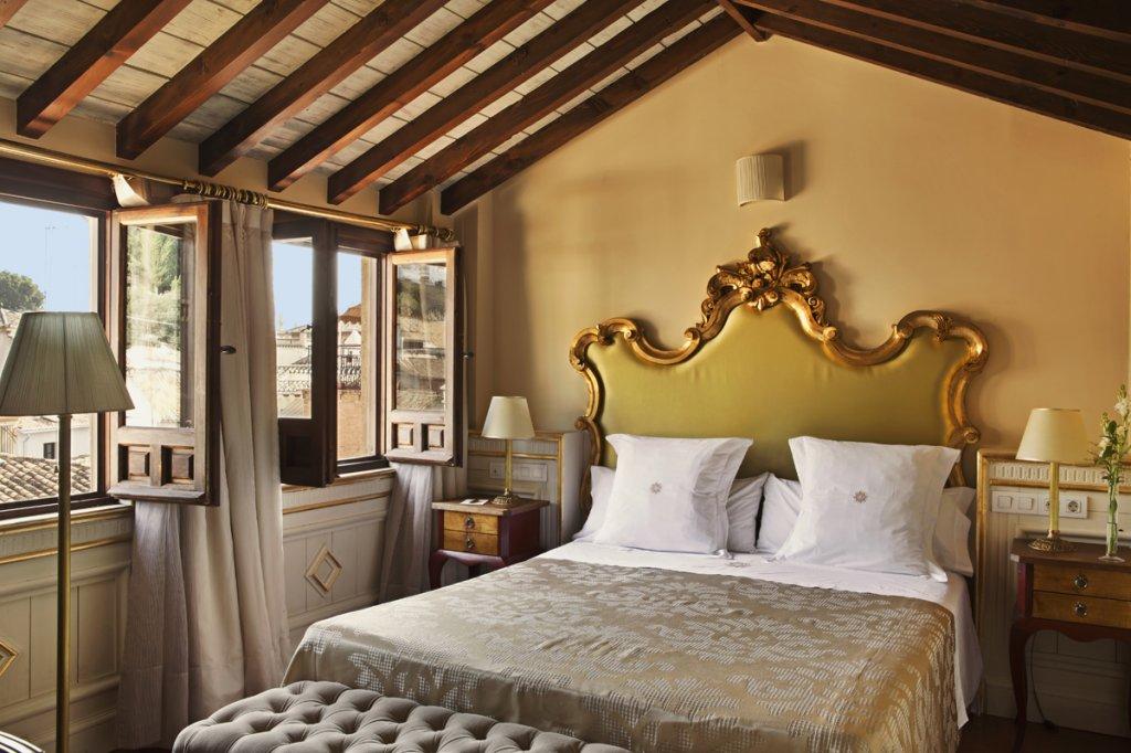 hotel casa 1800 Granada
