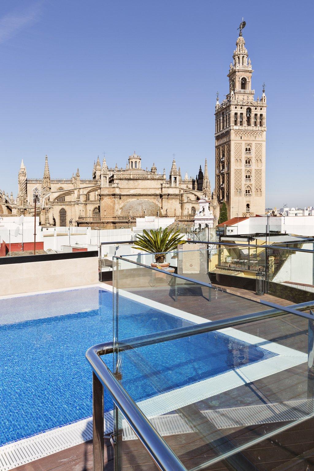 Casa con piscina sevilla simple piscina privada finca en sevilla la nueva anuncio with casa con - Casas con piscina en sevilla ...
