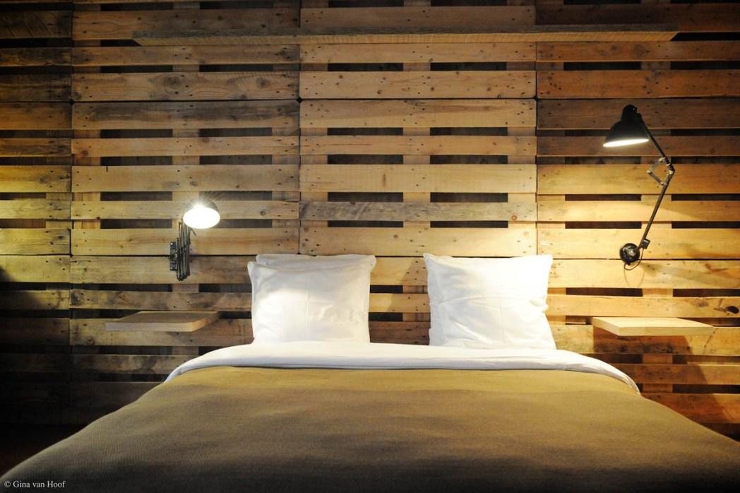 habitación en el hotel chelton eu en bruselas