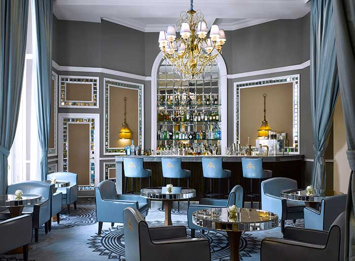 © Hotel Maria Cristina, a Luxury Collection Hotel