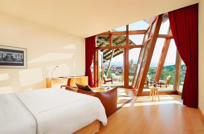 © Hotel Marqués de Riscal a Luxury Collection Hotel