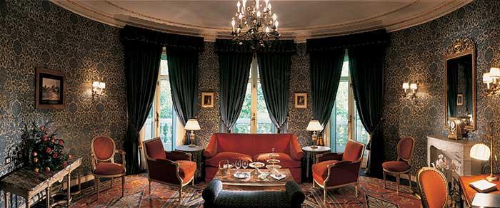 © Hotel Ritz by Belmond