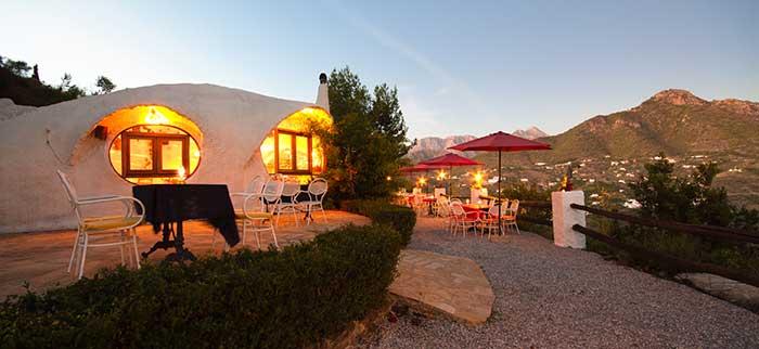© Hotel Rural Los Caracoles