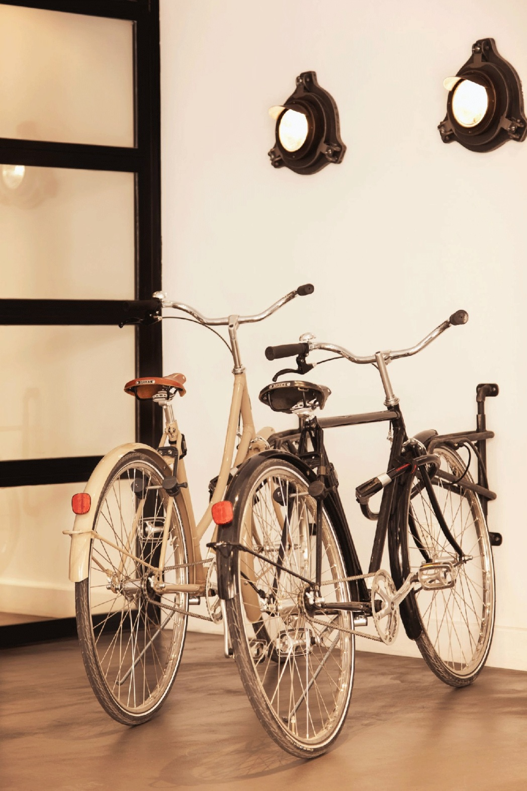 Bicicletas del Hotel Siete Islas
