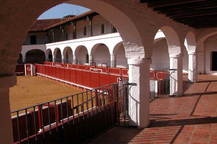 © Hotel Plaza de Toros de Almadén