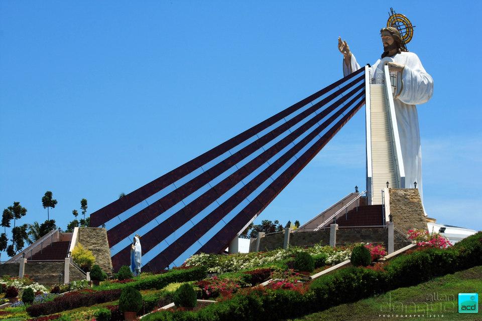 Santuario de la Divina Misericordia