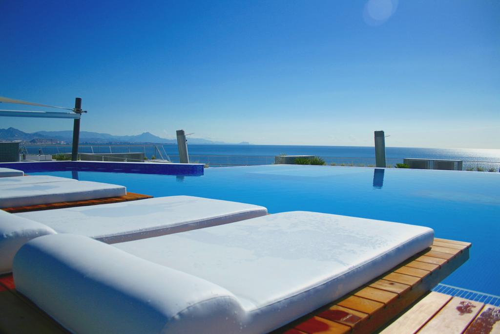 Infinity View Paradise Apartment
