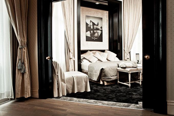 © Intercontinental Amstel Amsterdam Hotel