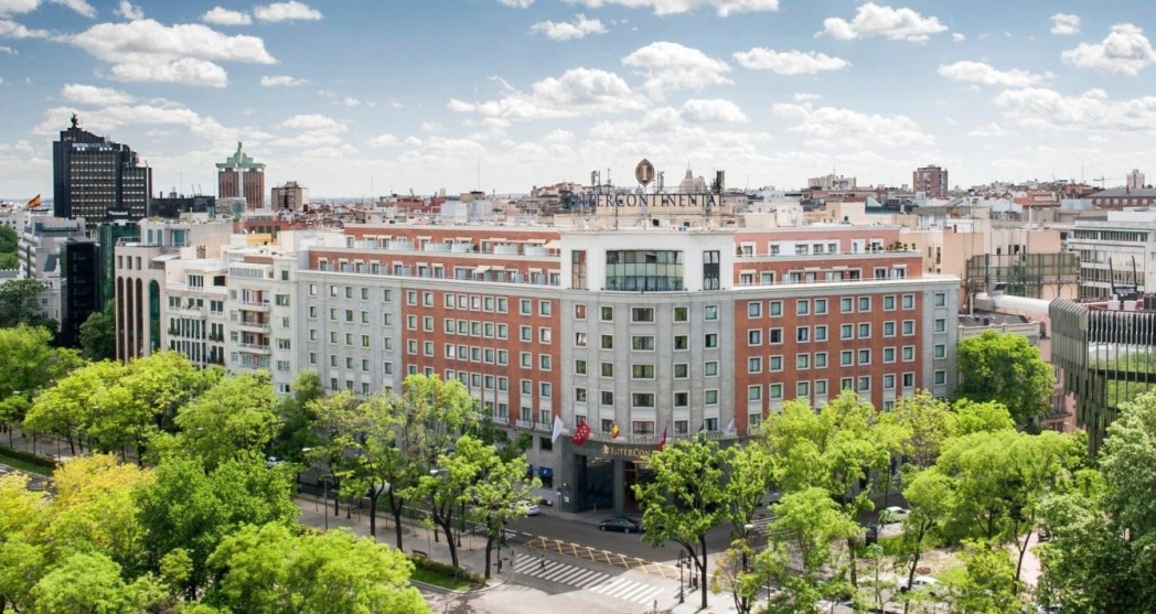 Intercontinental Madrid